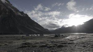 Indien Himalaya Camp HDR